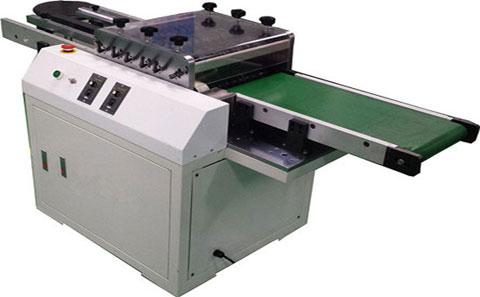 在线v槽分板机操作说明和保养